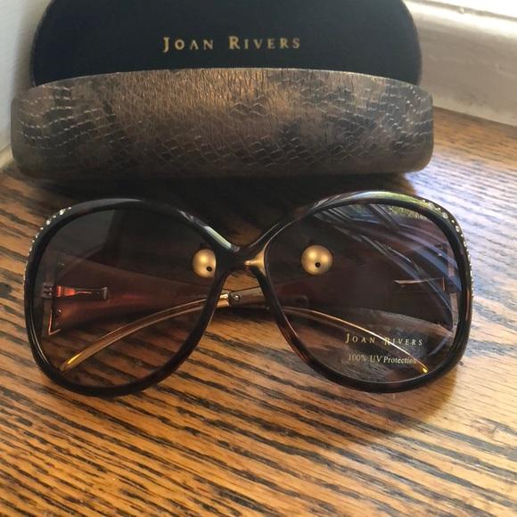 a22a058ef5327 Joan Rivers Accessories - New Joan Rivers Sunglasses